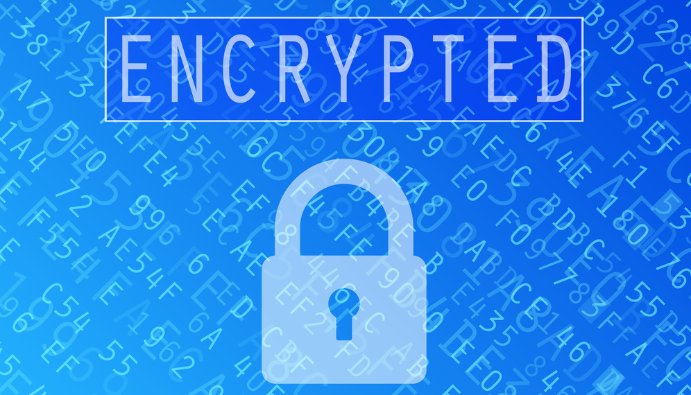 Data Backup & Recovery Solutions | encryption